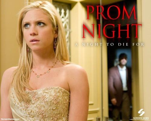 prom night: A night to die for