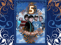 the click five - the-click-five wallpaper