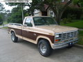 1985 Ford F-150 - the-80s photo