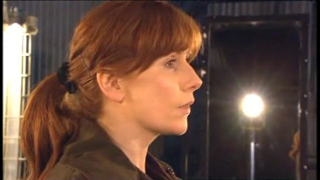 Donna Noble - Photo Set