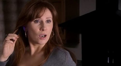 Donna Noble kertas dinding with a portrait titled 4x13 Journey's End Screencaps [Donna Noble]