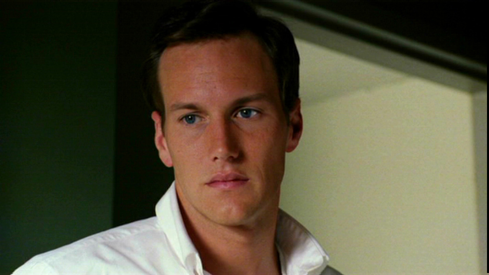 Patrick Wilson - Picture Hot