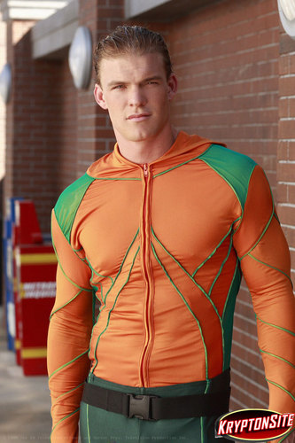 Aquaman - smallville Photo