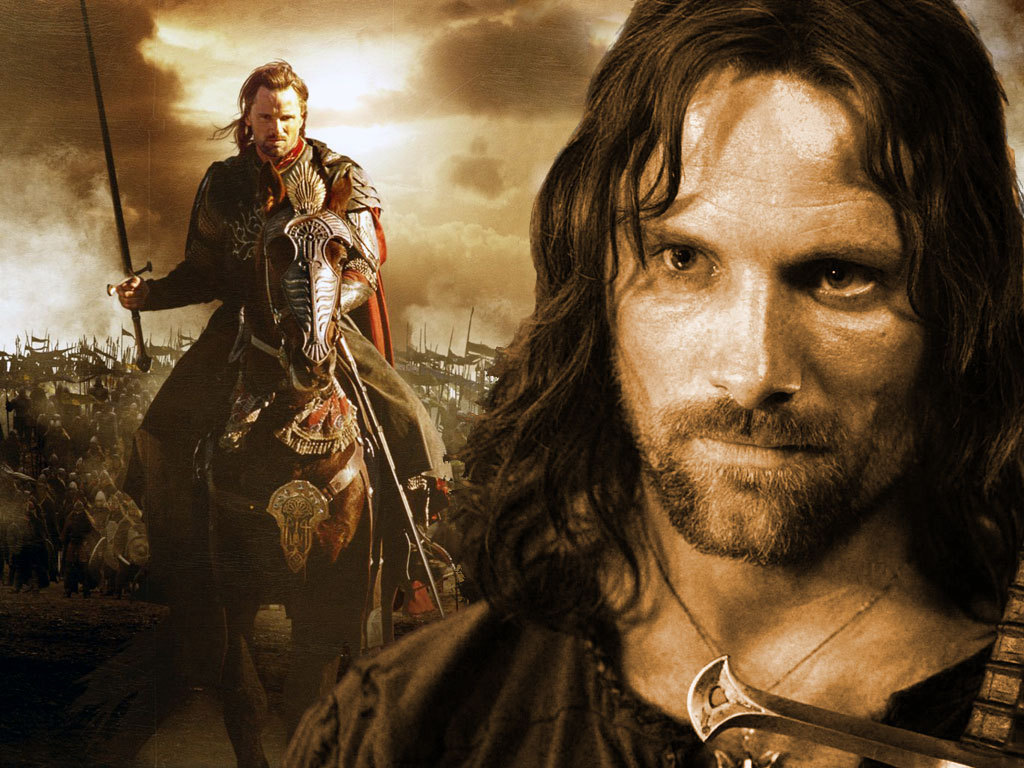 Aragorn Lord Of The Rings Quotes Quotesgram