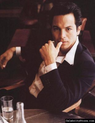 Benjamin Bratt - benjamin-bratt Photo