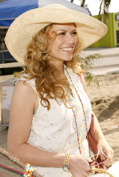 Bethany Joy Galeotti - Photo Gallery