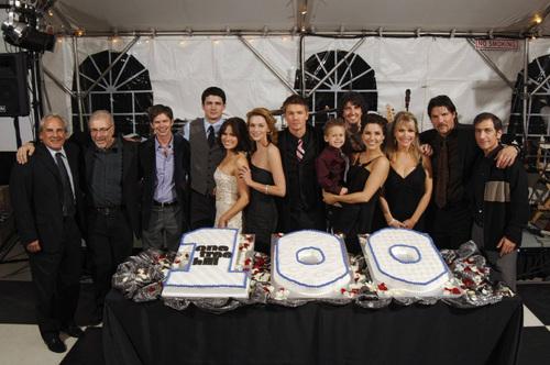 Celebrating 100th episode