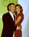 Chad & Hilarie - leyton photo