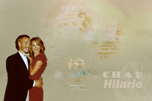 Chad and Hil