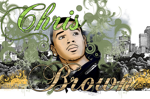 how to join chris brown fan club
