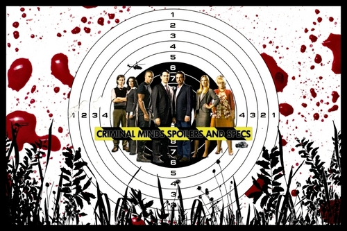 Criminal Minds - criminal-minds Fan Art