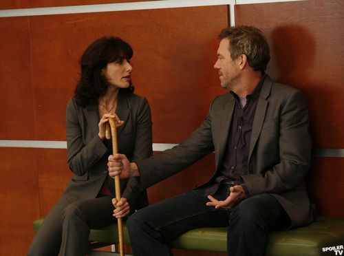 Cuddy and House in Ep 14 Promo Pic