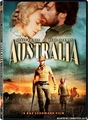 DVD cover - australia-a-baz-luhrmann-film photo