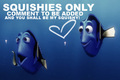 Dory&lt;3 - finding-nemo fan art