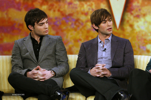 Ed & Chace