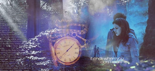 Edward & Bella Header