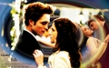 twilight-series - Edward & Bella Wallpaper wallpaper