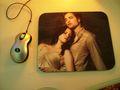 Edward & Bella mouse pad - twilight-series photo
