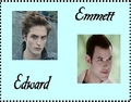 Edward  Emmett - cullen-boys fan art