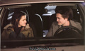 Edward and Bella -car - twilight-series photo