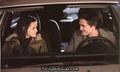 Edward and Bella -car - twilight-series photo