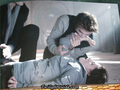 Edward saving Bella - twilight-series photo