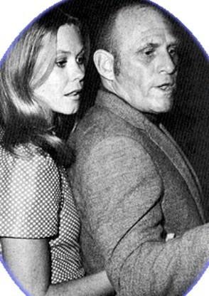 Elizabeth and Husband William Asher