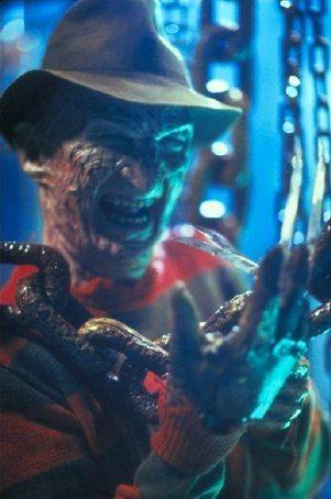Horror legends wallpaper called Freddy Krueger
