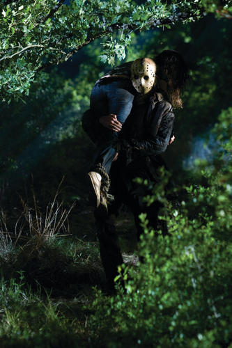 Friday the 13th New Still (HQ)