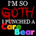 Funny Icon - goths icon