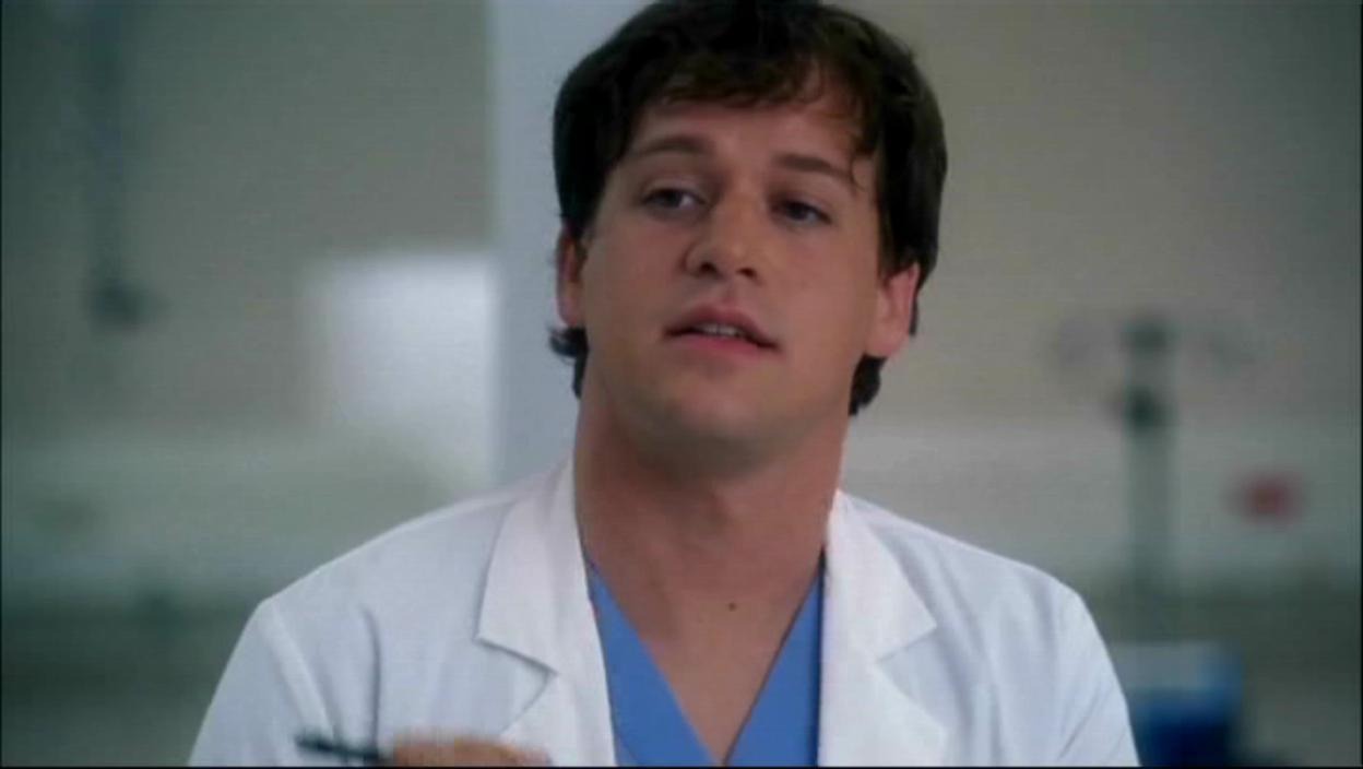 Tr Knight Images George Omalley Season 1 Hd Wallpaper And