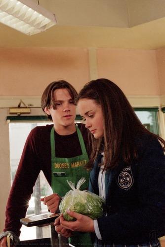 Gilmore Girls Episode Stills