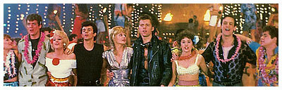 Grease 2 Finale