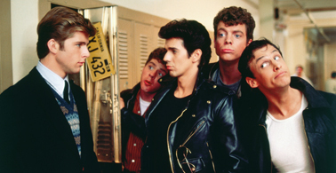 Grease 2 Guys