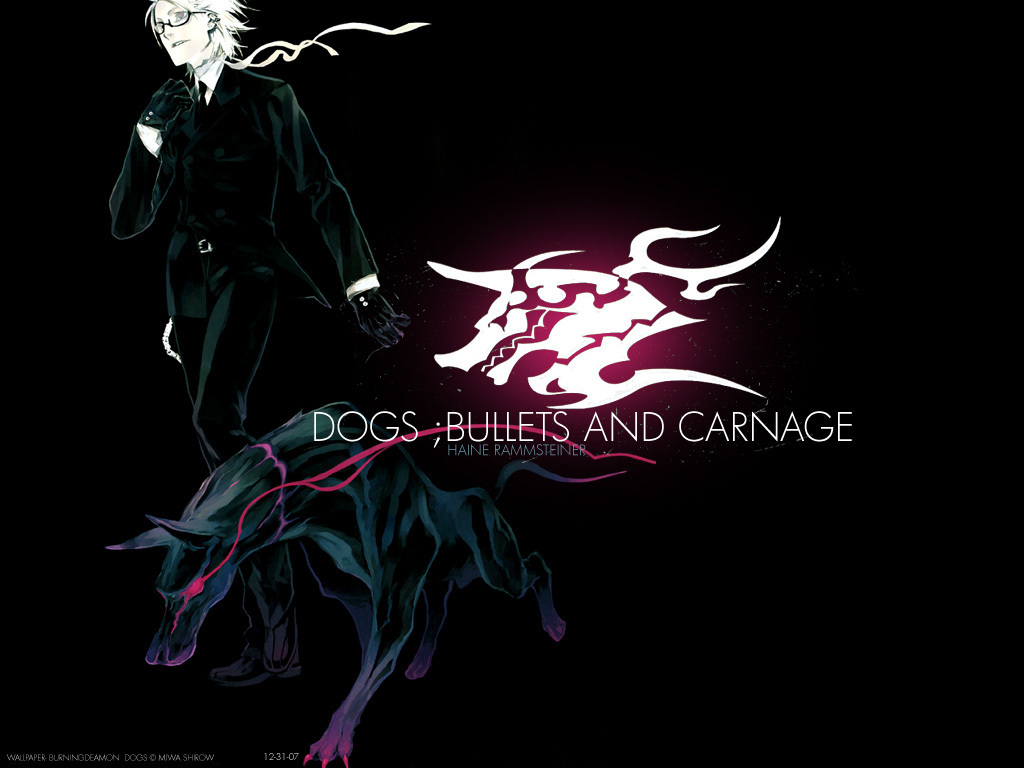 Haine wallpaper - Dogs: Bullets and Carnage 1024x768 800x600