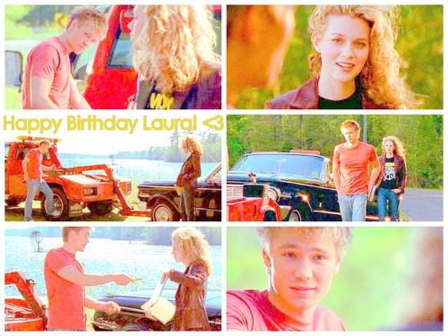 Happy Birthday Laurra!