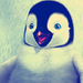 Happy Feet - happy-feet icon