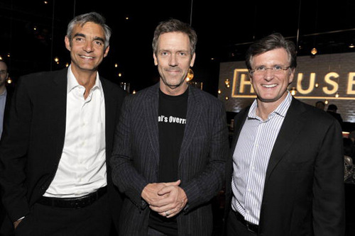 """House"""" 100th Episode Party & NAMI Charity Celebration"""