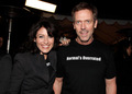 "House"" 100th Episode Party & NAMI Charity Celebration  - hugh-laurie photo"
