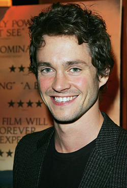 Hugh Dancy wallpaper probably with a business suit called Hugh<3