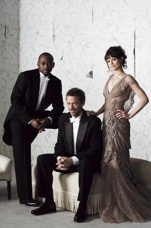 Hugh and Jennifer