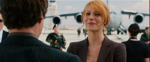 Gwyneth Paltrow images Iron Man Screencaps wallpaper and ...