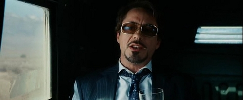 Iron Man Screencaps - robert-downey-jr Screencap
