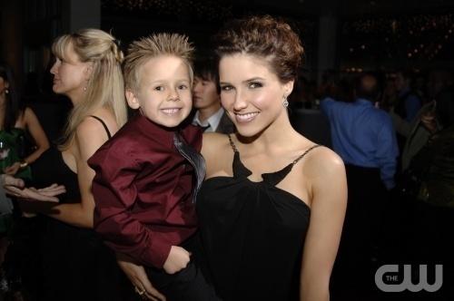 Jackson and Sophia