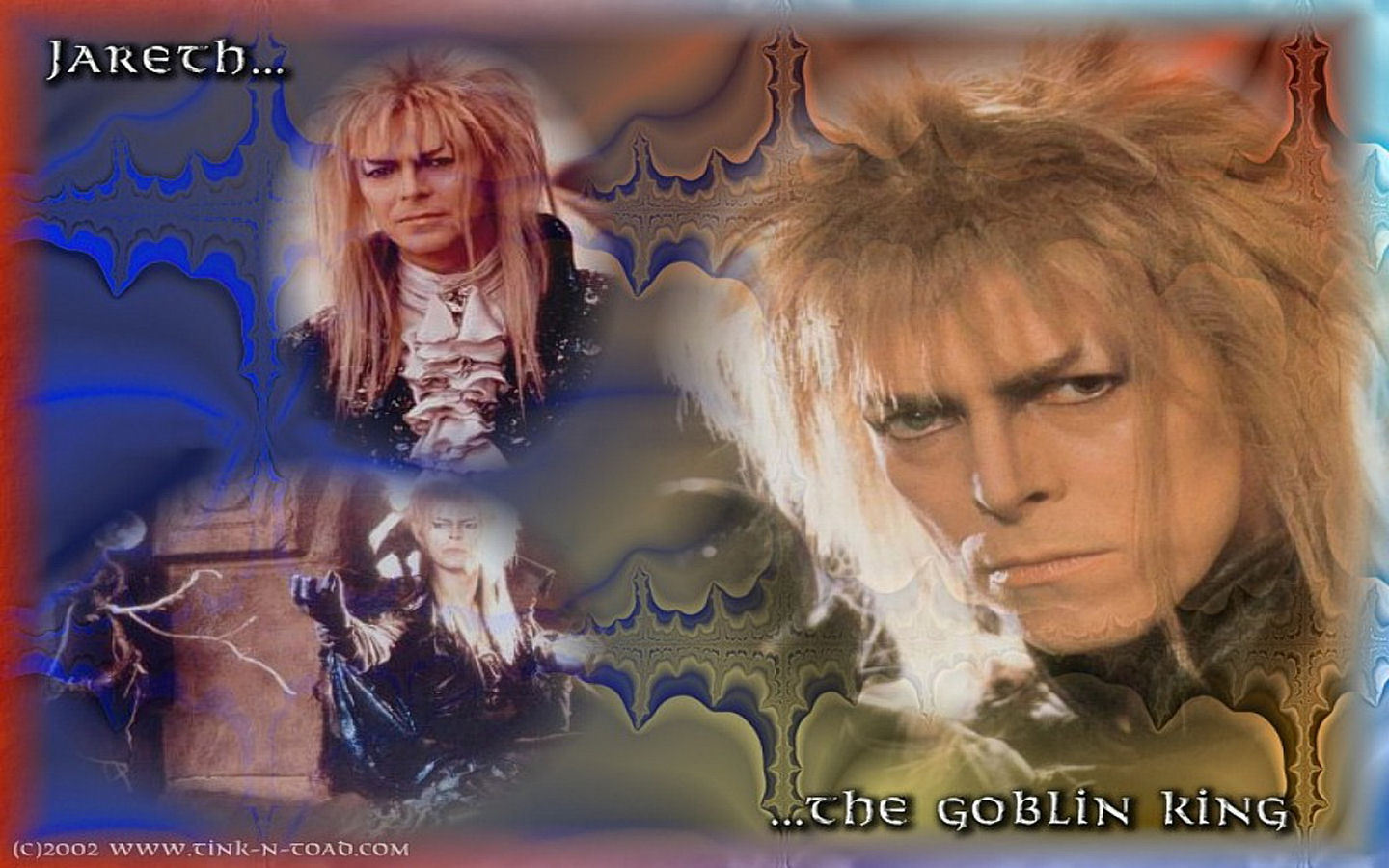 labyrinth wallpaper jareth - photo #5