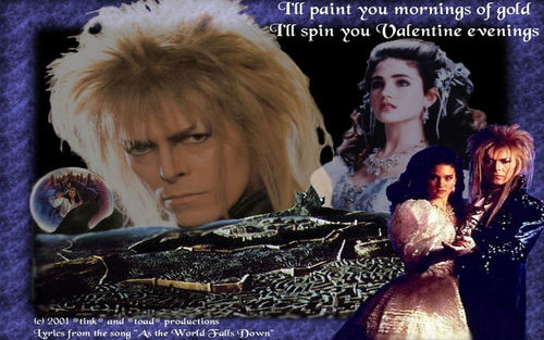Jareth wallpaper
