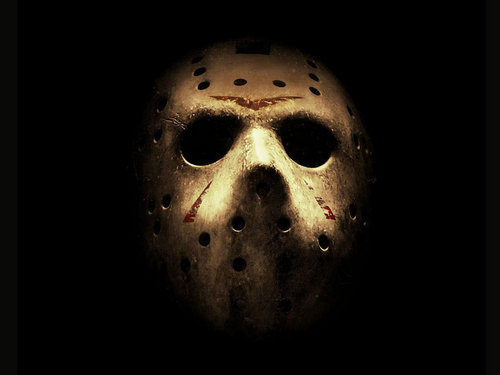 Jason Voorhees - horror-legends Wallpaper