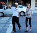 Jennifer Morrison & Amaury Nolasco