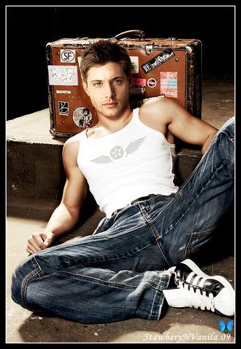 Jensen Manips