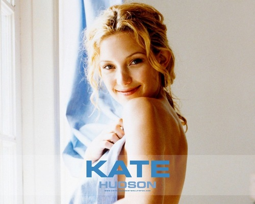 Kate Hudson wallpaper containing a portrait called Kate